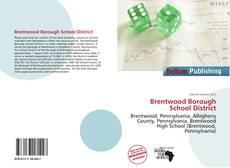 Brentwood Borough School District kitap kapağı