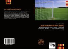 Bookcover of Les Reed (Football Coach)