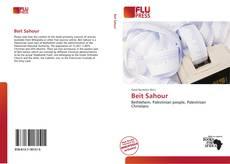 Capa do livro de Beit Sahour