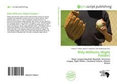 Couverture de Billy Williams (Right Fielder)