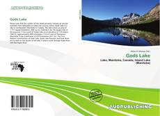 Bookcover of Gods Lake