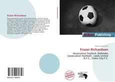 Portada del libro de Frazer Richardson