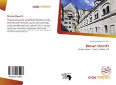 Обложка Brown Dwarfs