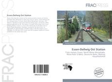 Bookcover of Essen-Dellwig Ost Station