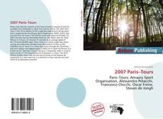 Bookcover of 2007 Paris–Tours