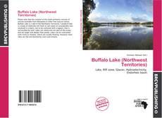 Bookcover of Buffalo Lake (Northwest Territories)
