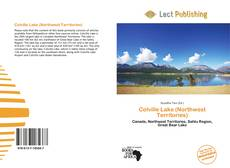 Bookcover of Colville Lake (Northwest Territories)