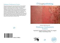 Portada del libro de Hadamar Euthanasia Centre