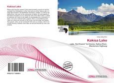 Bookcover of Kakisa Lake