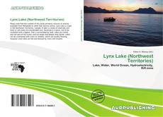 Bookcover of Lynx Lake (Northwest Territories)