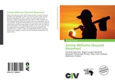 Обложка Jimmy Williams (Second Baseman)