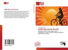 2006 Danmark Rundt的封面