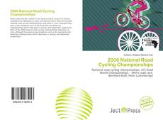 Bookcover of 2006 National Road Cycling Championships