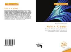 Обложка Alain J. P. Belda