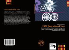 Bookcover of 2006 Deutschland Tour