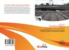Bookcover of Frankfurt (Main) Hauptwache Station