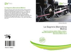 Bookcover of La Sagrera (Barcelona Metro)