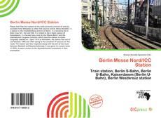 Copertina di Berlin Messe Nord/ICC Station