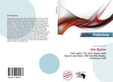 Bookcover of Jim Quinn