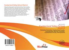 Couverture de Cumberland Valley School District