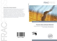 Bookcover of Forest Area School District