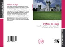 Bookcover of Château de Najac