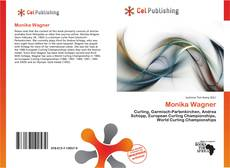 Bookcover of Monika Wagner
