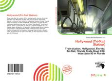 Bookcover of Hollywood (Tri-Rail Station)