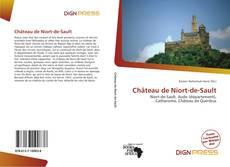 Bookcover of Château de Niort-de-Sault