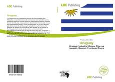 Uruguay的封面