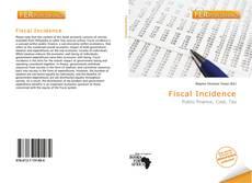 Copertina di Fiscal Incidence