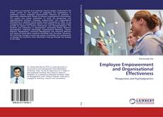 Bookcover of Employee Empowerment and Organisational Effectiveness