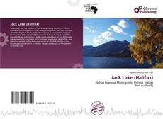 Bookcover of Jack Lake (Halifax)