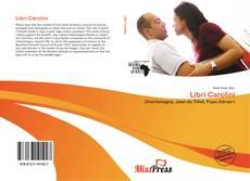 Обложка Libri Carolini