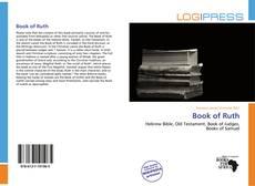 Couverture de Book of Ruth