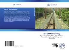 Bookcover of Isle of Man Railway