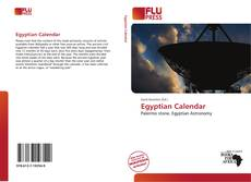 Bookcover of Egyptian Calendar