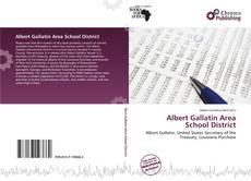 Bookcover of Albert Gallatin Area School District