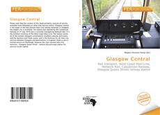 Bookcover of Glasgow Central