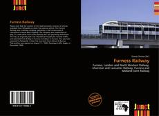 Bookcover of Furness Railway