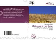 Обложка Château de Ray-sur-Saône