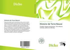 Copertina di Histoire de Terre-Neuve