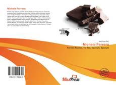 Borítókép a  Michele Ferrero - hoz