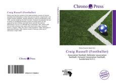 Bookcover of Craig Russell (Footballer)