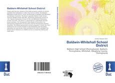 Borítókép a  Baldwin-Whitehall School District - hoz