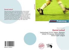Bookcover of Daniel Imhof