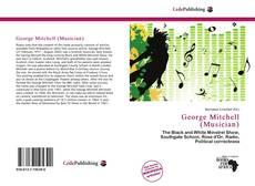 George Mitchell (Musician)的封面