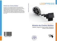 Bookcover of Histoire du Cinéma Wallon