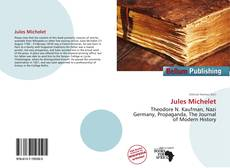 Bookcover of Jules Michelet