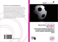 Copertina di Brian Kerr (Football Manager)